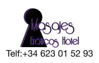 Masajes Eróticos Hotel Madrid